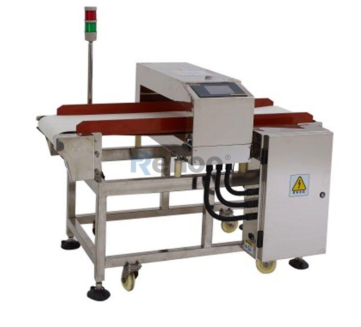 Industrial Metal Detector NDC-400